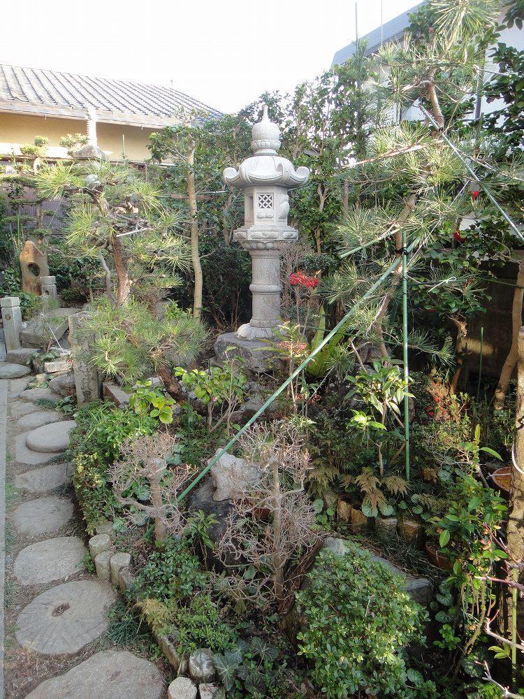 春日灯篭6.0尺